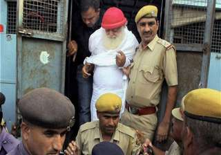sexual assault case court rejects asaram s bail...