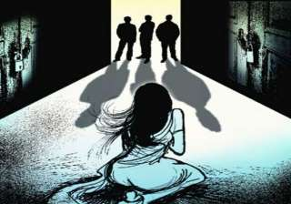 shameless up woman kidnapped gang raped then set...