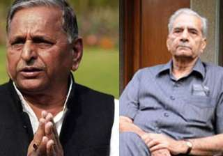 shanti bhushan cd not tampered with says cfsl...