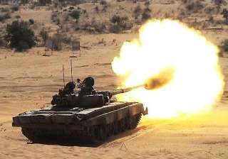 shocking indian army fast running out of...