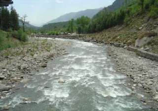 silent river beas turned into watery grave within...
