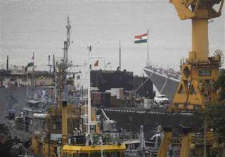 sindhurakshak naval divers yet to reach 18...