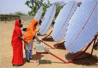 solar power generation mandatory in houses malls...
