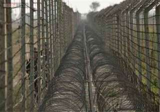 soldier killed in pakistan firing - India TV