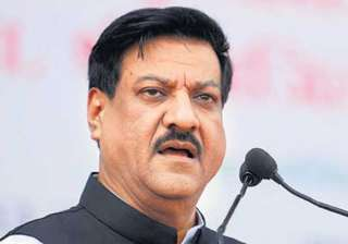 sonia pm briefed about mantralaya fire says...