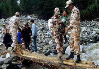 special task force to search for bodies near...