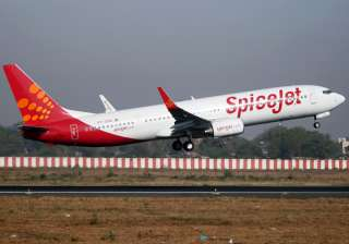 spicejet tops on time performance in feb - India...
