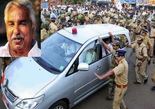 stoning of chandy ldf workers held cm in hospital...