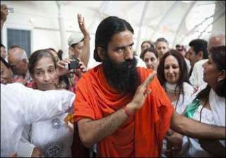 swami ramdev appeals to uttarakhand voters to...