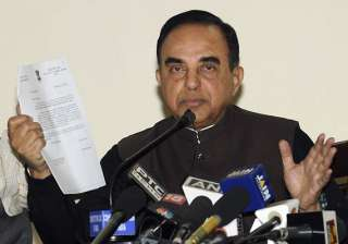 swamy calls for honourable compromise with army...