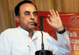 swamy granted anticipatory bail in inflammatory...