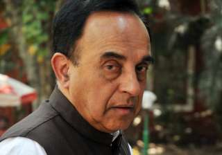 swamy questioned by police in inflammatory...