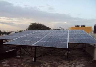 tn to install solar powered borewells in forests...