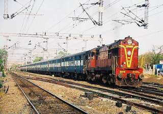 tatkal booking in passenger trains - India TV