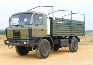 tatra dismisses allegations of corruption - India...
