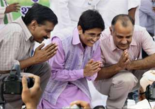 team anna to begin campaign from haridwar on jan...