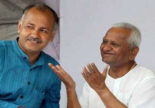 team anna to go on indefinite fast from july 25 -...