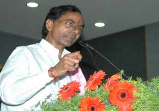 telangana assembly demands special state status -...