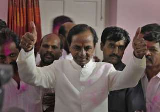 telangana official map yet to be prepared - India...