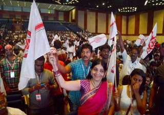 telugu actor pawan kalyan launches new political...