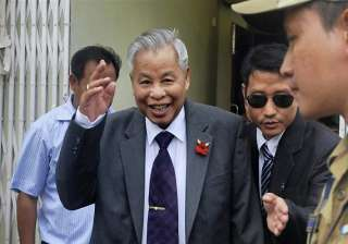 tempers run high at nscn im camp in nagaland -...