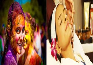 ten tips to save your skin from damage this holi...