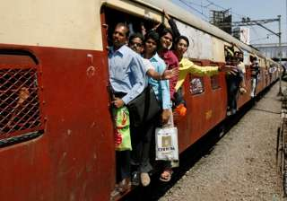 three crushed to death by mumbai local train -...