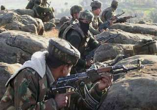 four guerrillas killed in another loc...