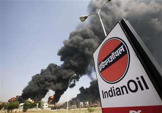 three injured in guwahati refinery lpg blast -...