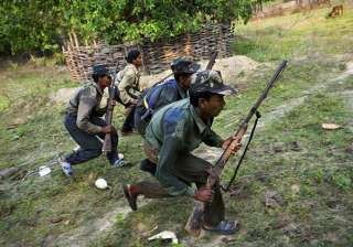 toll in dantewada naxal attack rises to seven -...