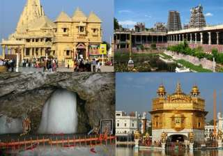 india s top 10 famous temples - India TV
