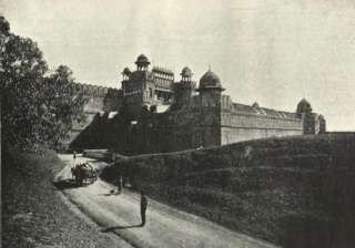 top 10 interesting facts about red fort - India TV