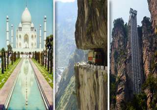 top 10 engineering wonders of the world - India TV