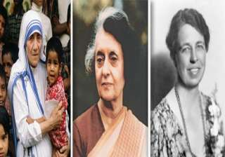 top 10 most famous women of all time - India TV