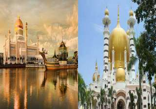 top 10 most beautiful mosques in the world -...