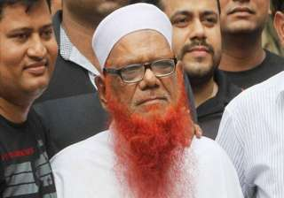 tunda produced from hyderabad court sends him to...
