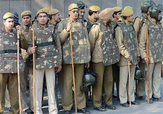 two delhi cops held for rs 3 lakh extortion -...