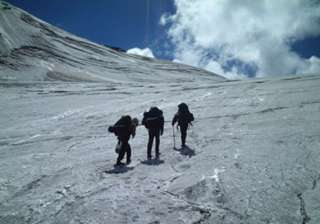 two french trekkers go missing in himachal -...