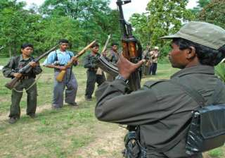 two powerful land mines found in maoist infested...