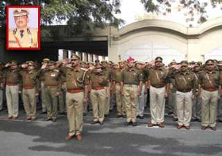up police chief finds his men missing from duty -...
