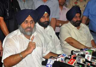 upa has failed to protect sikhs abroad says...