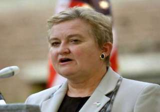 us envoy nancy powell announces resignation to...