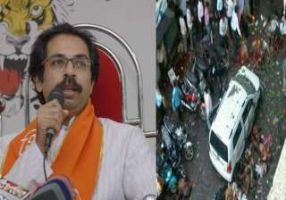 uddhav thackeray indirectly calls for check on...