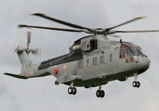 vvip chopper deal cbi seeks details from italy...
