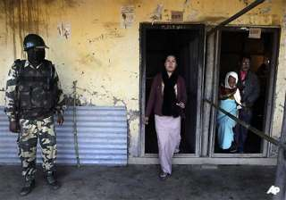 82 pc turnout in manipur poll 5 killed by...