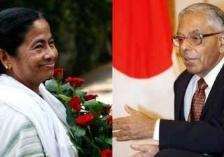 mamata to be sworn in cm on friday - India TV