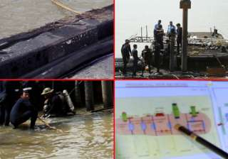 watch exclusive pics of ins sindhurakshak salvage...