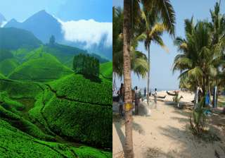 watch in pics beautiful places to visit in kerala...