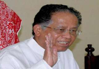 we will reach out to militants says gogoi - India...
