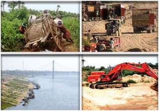 why illegal sand mining is profitable in up -...
